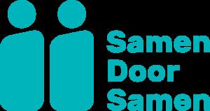 SamenDoorSamen logo